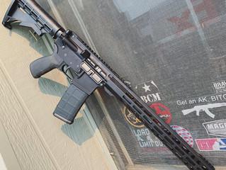 Bear Arms AR15 Budget Build - $500