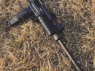 For sale - CAI UZI 9mm -$850