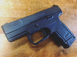 For Sale - Used Walther PPS .40 - $350
