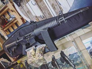 Aero Precision AR15 Package! - $700
