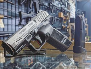 For Sale - Canik TP9 Elite SC 9mm - $380
