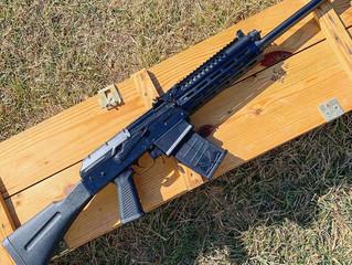 JTS M12AK Shotgun - $600