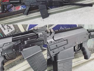 For Sale - Russian Molot VEPR 12 12GA - $1100 OTD