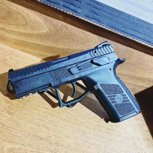 CZ P-07 - $580