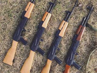 For Sale - Romanian AK47's - $650