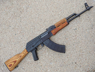 For Sale - 1977 Romanian WASR AK47 7.62X39 - $620
