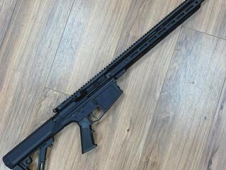 New Frontier/BCA, AR10, .308 - $800