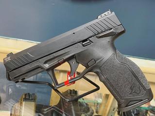 Taurus TX22 - $260