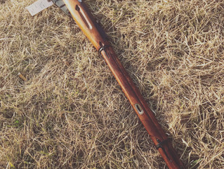 For sale - Russian Mosin 91/30 - $285