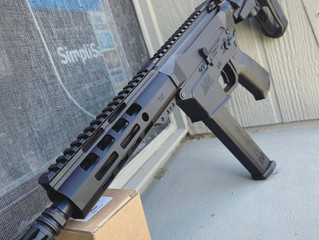 "PSA PX9 - 8"" AR9 - $750"