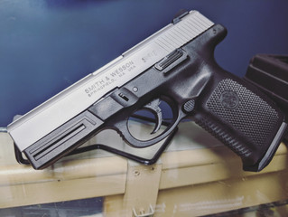 For Sale - Smith SW9VE 9mm - $200