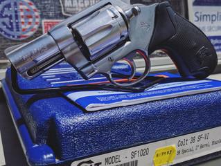 For Sale - Colt SF-VI - $1200