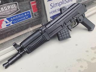 For Sale - Arsenal SAM7 Pistol 7.62x39 w/1913 rail - $1090
