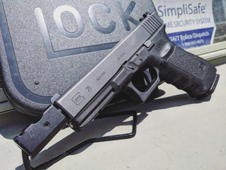 For Sale - Glock 21 .45 w/extras - $600