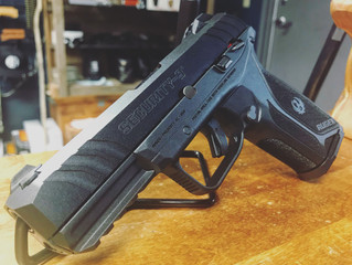 For Sale - Ruger Security 9 9mm - $300