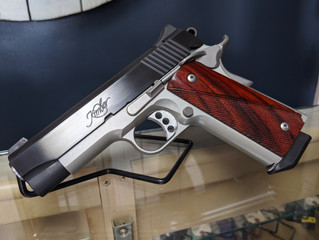 For Sale - Kimber Pro Carry 2 .45 - $720