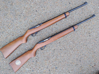 For Sale - Ruger 10/22's - $230-250