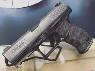 For Sale - Walther PPQ 9mm - $460