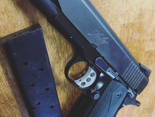 For sale - Used Kimber Pro Carry II - $950