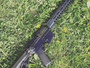 For sale - Radical Firearms .458 - $800