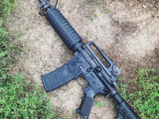 For Sale - Stag Arms Left Hand 5.56/.223 - $570