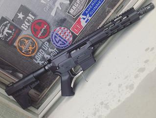 For Sale - PSA AR-9 9mm (Glock) - $575
