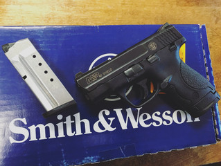 For Sale - Smith & Wesson Shield .40 - $275