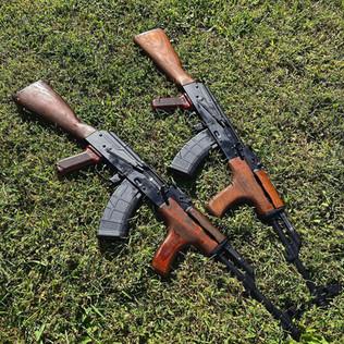PSA Gen 3 AK-47 (1980s Romi Kit) - $1,100