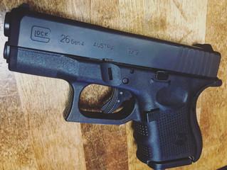 For Sale - Used Glock 26 Gen 4 - $425 OTD