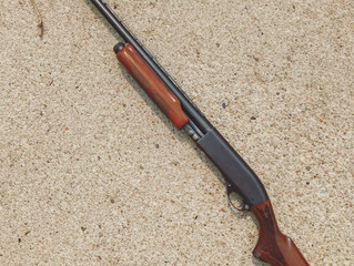 For Sale - Remington Wingmaster 870 12GA - $350