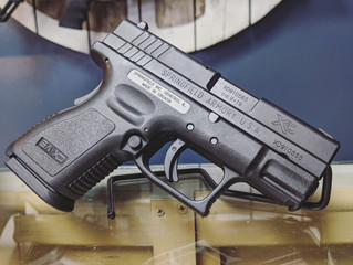 For Sale - Springfield XD 9mm - $270
