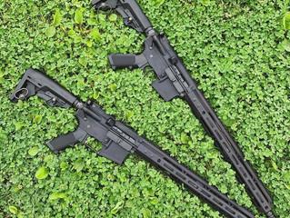 BCA/Anderson 5.56 AR-15 - $500