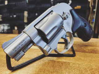 For sale - Smith and Wesson 638 .38 +P - $410