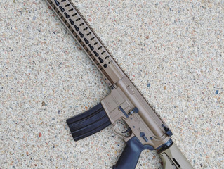 For Sale - CMMG MK4 Resolute 5.56/.223 - $800