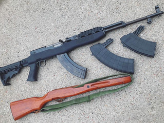 For Sale - Chinese Norinco SKS 7.62x39 -$350