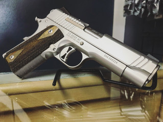 For sale - Sig Sauer Classic Commander .45 - $850 OTD