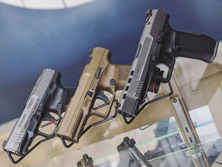Canik TP9SC, TP9DA, TP9SFX - $350-480