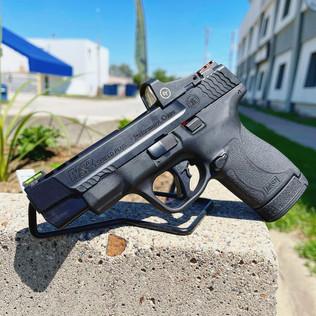S&W Shield PLUS Performance - $900