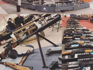 Announcement - COUNCIL BLUFFS GUN SHOW!