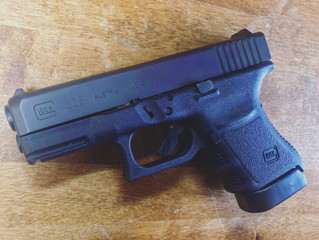 For Sale - Used Glock 30S .45 - $400