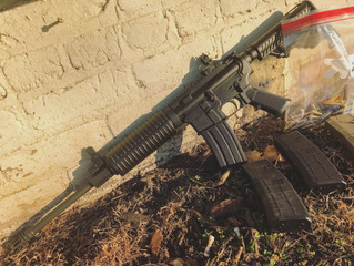 For Sale - Used DPMS Oracle 556/223 - $325