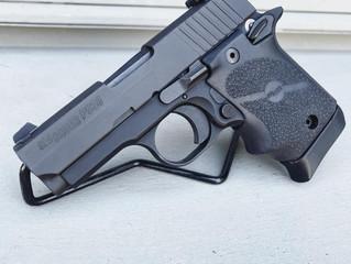 Sig Sauer P938 - $580