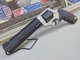 For Sale - Taurus Raging Hunter .357 - $620