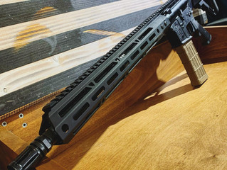 Anderson/BCA AR15 (LOWEST PRICED) - $700