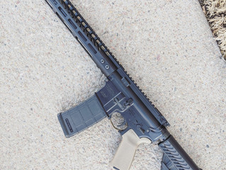 For Sale - DPMS AR15 5.56/.223 - $400