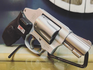 For Sale - Used Smith & Wesson 642 .38 - $450