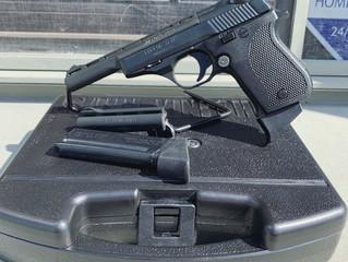 For Sale - Phoenix Arms HP22 .22LR - $110