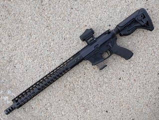For Sale - KE Arms 9mm Carbine - $650