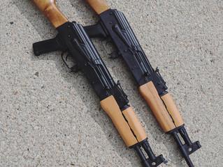 For Sale - Romanian RH10 AK47 7.62x39 - $700