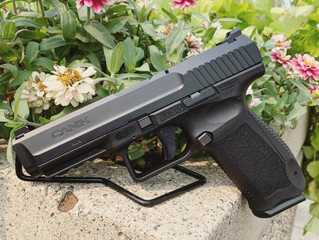 Canik TP9SF One Series - $300